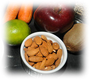 Nutrition for Sports